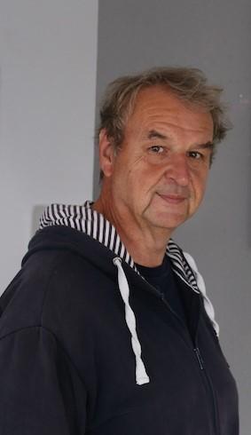 Krzysztof Suchomski