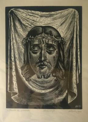 Chusta Świętej Weroniki