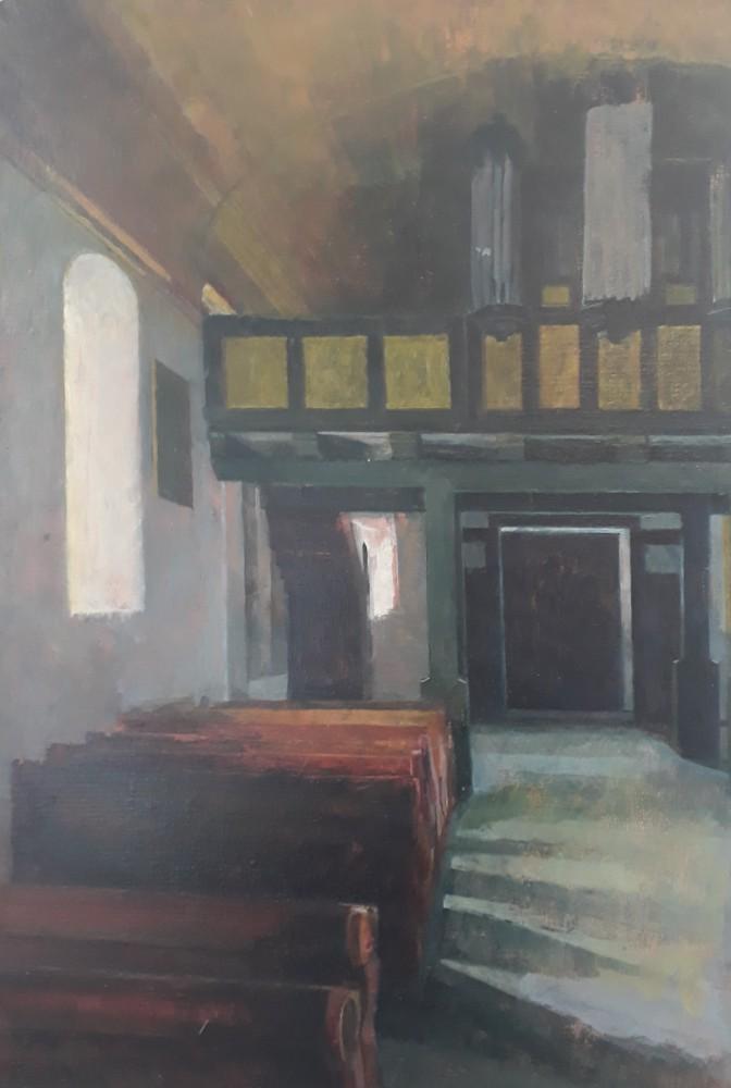 Wnętrze II