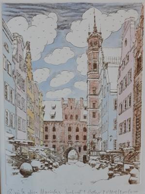 Ulica Mariacka