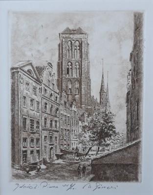 Gdańsk Piwna